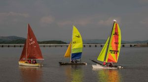 Try out 2014 3 boats
